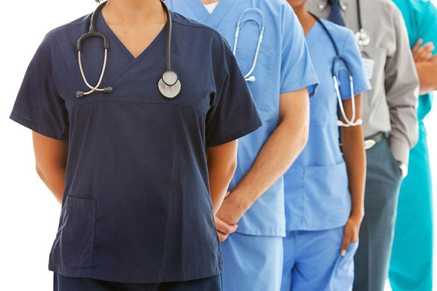 Αναζήτηση Ιατρικού - Παραϊατρικού προσωπικού