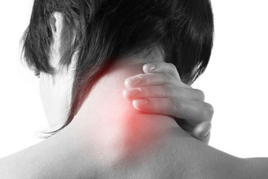 Θεραπεία Laser σε Αυχενικό Σύνδρομο