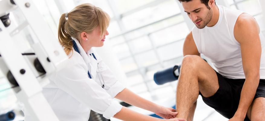 Η αποκατάσταση ασθενών με τη χρήση των θεραπευτικών, μη επεμβατικών laser,  είναι αναγκαία και μοναδική!!!