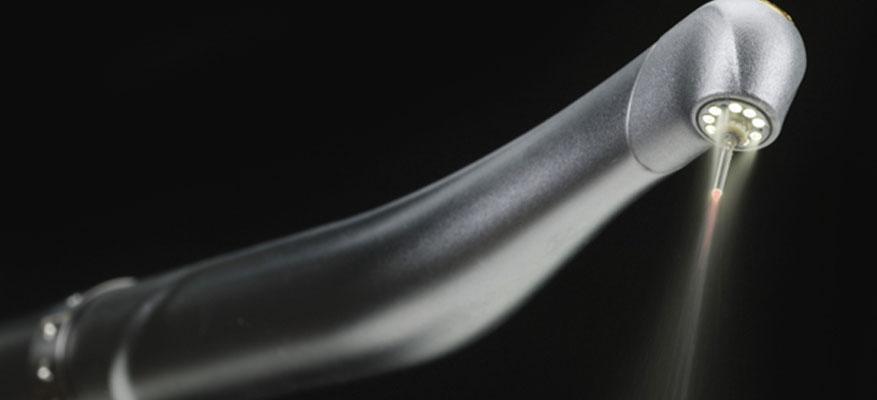 Οδοντιατρικής Laser